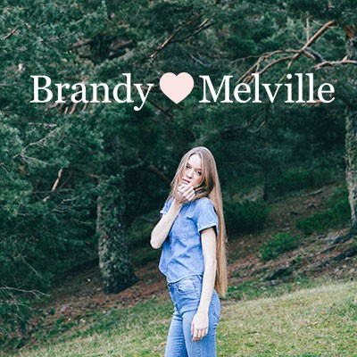 brandy melville dewerf photo 400x400