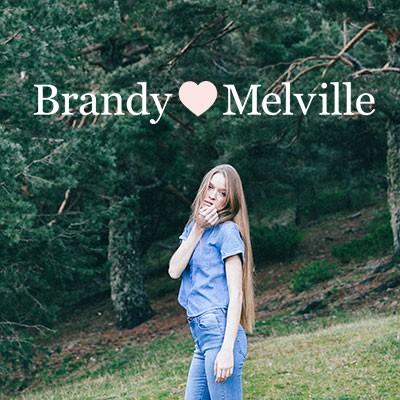 brandy melville dewerf photo 400x400